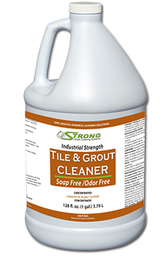 Tile Amp Grout Cleaner Start A Carpet Cleaning Business